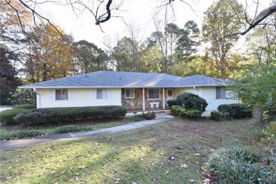 4165 S Berkeley Lake Road NW, Berkeley Lake, GA 30096 - MLS#: 6101085