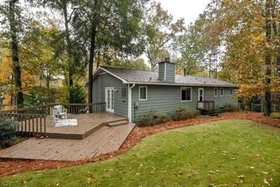 1950 Beaver Brook Lane NE, Marietta, GA 30062 - MLS#: 6101096