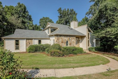 3560 Miller Farms Lane, Peachtree Corners, GA 30096 - MLS#: 6101108