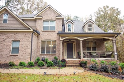 3725 Warwick Way, Snellville, GA 30039 - MLS#: 6101137