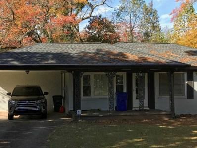 1531 Harvest Lane SE, Atlanta, GA 30317 - MLS#: 6101142