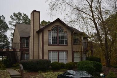 1014 Sandy Lane Drive UNIT 1014, Johns Creek, GA 30022 - MLS#: 6101216