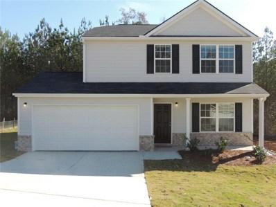 3903 Sitka Drive, Douglasville, GA 30135 - MLS#: 6101232