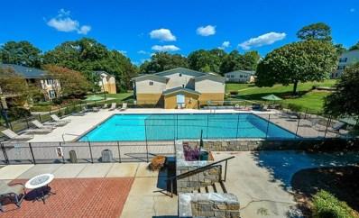 1150 Collier Rd NW UNIT 3C, Atlanta, GA 30318 - MLS#: 6101277