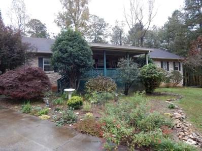 100 Sweet Auburn Ln, Dacula, GA 30019 - MLS#: 6101306