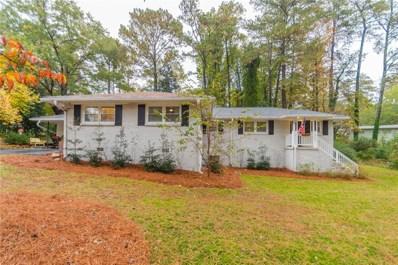 1941 Kenwood Rd, Smyrna, GA 30082 - MLS#: 6101321