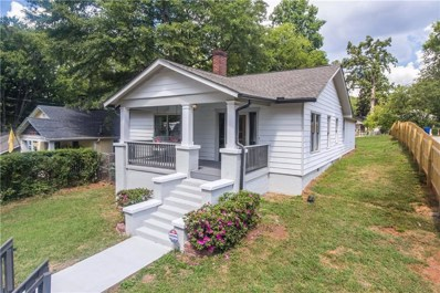 320 Kendrick Avenue SE, Atlanta, GA 30315 - MLS#: 6101345