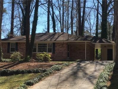 1943 McJenkin Drive NE, Atlanta, GA 30345 - MLS#: 6101348