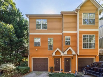 1124 Dekalb Ave NE UNIT 17, Atlanta, GA 30307 - MLS#: 6101371