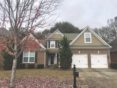 3749 Rosecliff Trace, Buford, GA 30519 - #: 6101375
