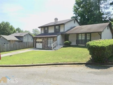 2270 Ridge Trails Cts, Lithonia, GA 30058 - MLS#: 6101388