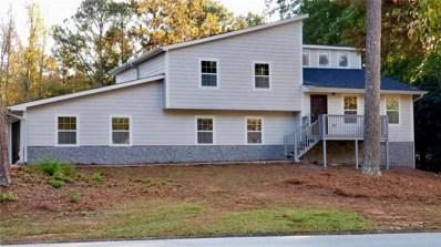 3864 Chimney Stone Cts, Ellenwood, GA 30294 - MLS#: 6101422