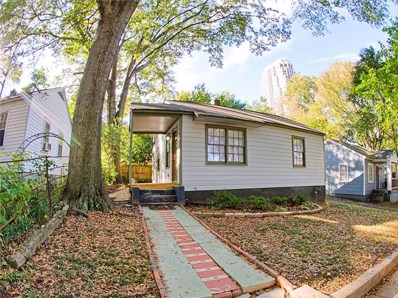 1258 Lyle Pl NW, Atlanta, GA 30318 - MLS#: 6101424