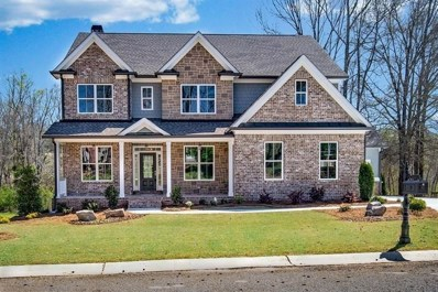 3211 Brush Arbor Court, Jefferson, GA 30549 - MLS#: 6101443
