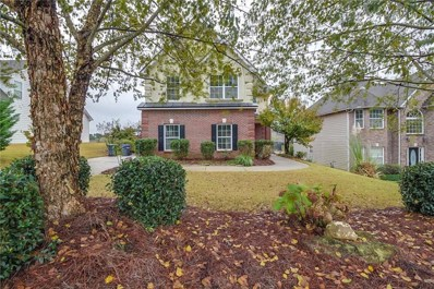 911 Southfork Drive, Loganville, GA 30052 - #: 6101478