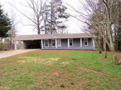6159 Prince Cts, Douglasville, GA 30135 - MLS#: 6101492