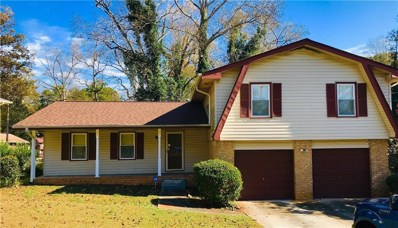 4033 Emerald North Cir, Decatur, GA 30035 - #: 6101553