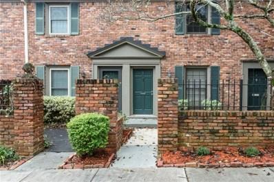 3085 Colonial Way UNIT G, Atlanta, GA 30341 - MLS#: 6101561