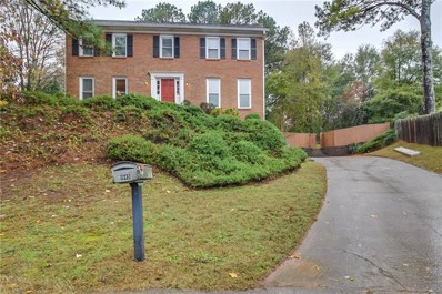 1945 Regents Way, Marietta, GA 30062 - MLS#: 6101573