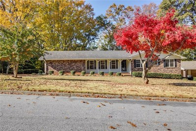 3131 Painted Rock Place, Lithonia, GA 30038 - MLS#: 6101574