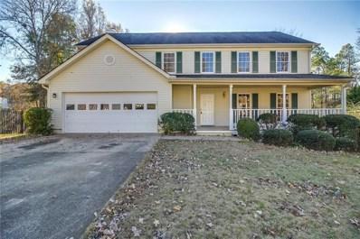 661 Deer Oaks Drive, Lawrenceville, GA 30044 - #: 6101587