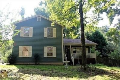 1607 Woodsong Cts, Grayson, GA 30017 - MLS#: 6101605