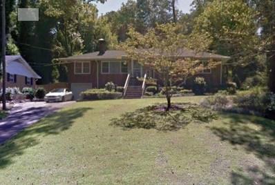 2134 Beecher Circle SW, Atlanta, GA 30311 - MLS#: 6101615