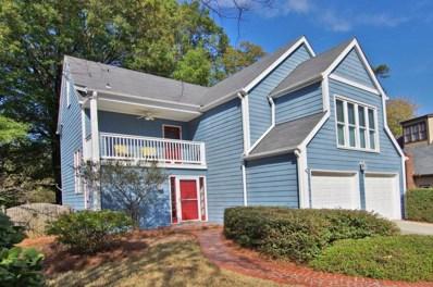 1370 Briers Drive, Stone Mountain, GA 30083 - MLS#: 6101622