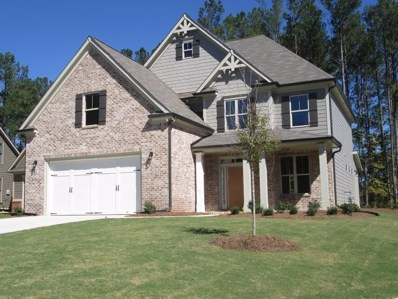 61 Starry Night Way, Dallas, GA 30132 - MLS#: 6101627