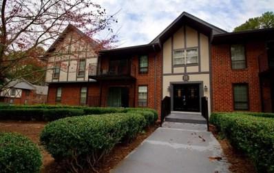 6851 Roswell Rd UNIT H12, Atlanta, GA 30328 - MLS#: 6101637
