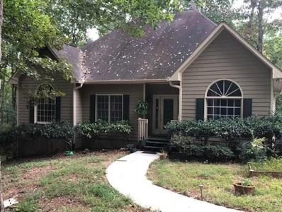 3935 Chapel Hill Farms Drive, Douglasville, GA 30135 - MLS#: 6101653