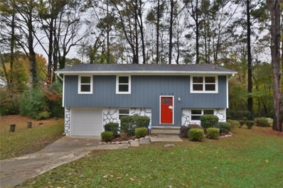 2328 Pebble Rock E, Decatur, GA 30035 - #: 6101669