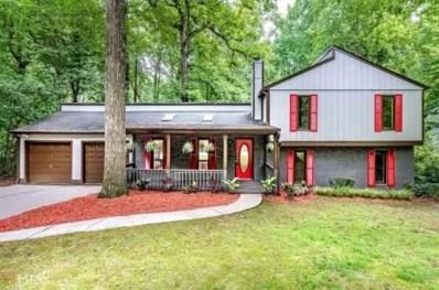 120 Hunting Creek Drive, Marietta, GA 30068 - MLS#: 6101686