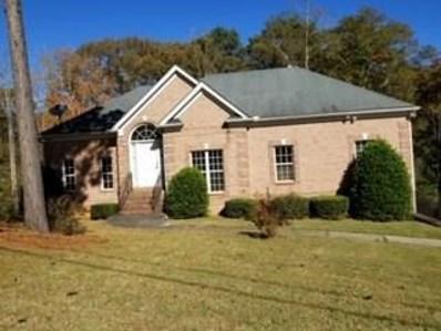3722 Hollow Oak Lane, Lithonia, GA 30038 - #: 6101694