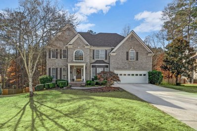 1081 Fairecroft Court, Suwanee, GA 30024 - #: 6101717