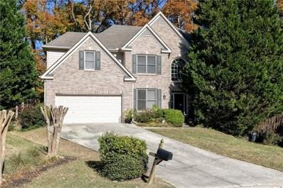 1817 Lake Ridge Terrace, Lawrenceville, GA 30043 - #: 6101725