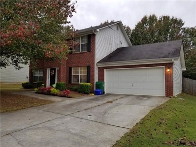 5679 Cedar Croft Lane, Lithonia, GA 30058 - MLS#: 6101751