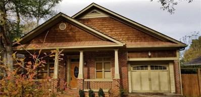 1484 McPherson Avenue SE, Atlanta, GA 30316 - MLS#: 6101756