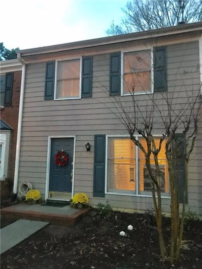 129 Teal Cts, Roswell, GA 30076 - MLS#: 6101757
