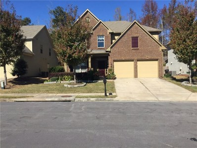 3683 Fallen Oak Drive, Buford, GA 30519 - MLS#: 6101760
