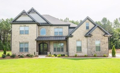 520 Old Peachtree Road NE, Lawrenceville, GA 30043 - #: 6101771