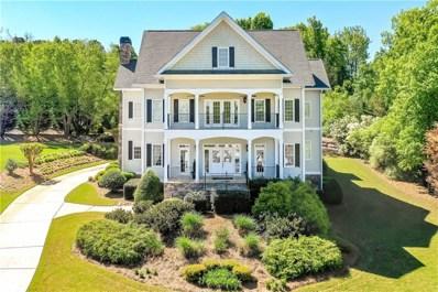 4491 Jenkins Way, Douglasville, GA 30135 - MLS#: 6101807