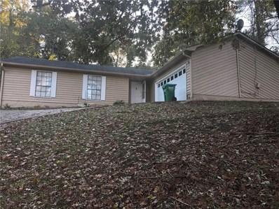 602 Candlewick Ln NW, Lilburn, GA 30047 - MLS#: 6101817