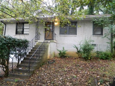 2197 Polar Rock Terrace SW, Atlanta, GA 30315 - MLS#: 6101824