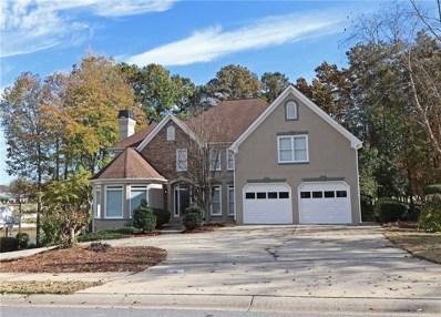 5721 Brookstone Drive NW, Acworth, GA 30101 - MLS#: 6101836