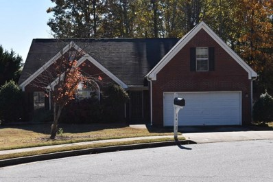 1412 Fountain View Dr, Lawrenceville, GA 30043 - MLS#: 6101841