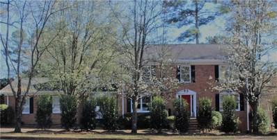335 Seventeenth Fairway, Roswell, GA 30076 - MLS#: 6101869