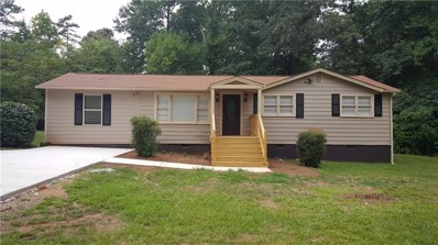 6905 Camp Valley Rd, Riverdale, GA 30296 - MLS#: 6101876