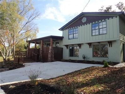 282 Montgomery St NE, Marietta, GA 30060 - MLS#: 6101891
