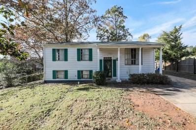 3286 Creatwood Trail, Smyrna, GA 30080 - MLS#: 6101949